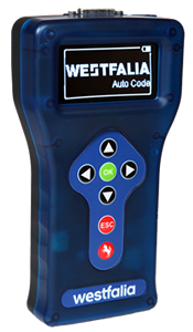 Westfalia Diagnostic Tool